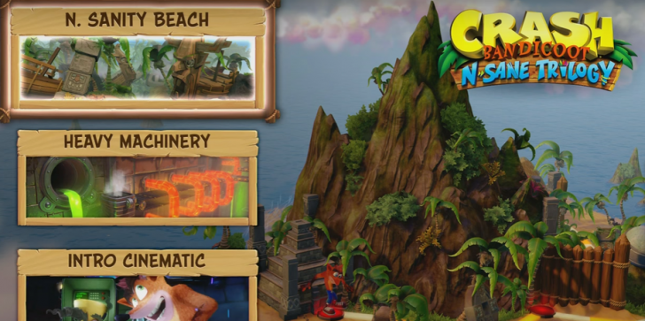 'Crash Bandicoot' Release Date, Game Features, News & Update: The Jumping, Wide-eyed Willy The Wombat Is Back!