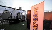 'Marvel vs Capcom 3' Comic-Con Party