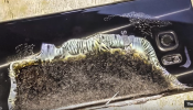 Galaxy Note 7 fires may be to blame on tight battery