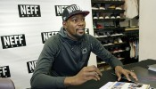 Kevin Durant X Neff In-Store Appearance At PacSun