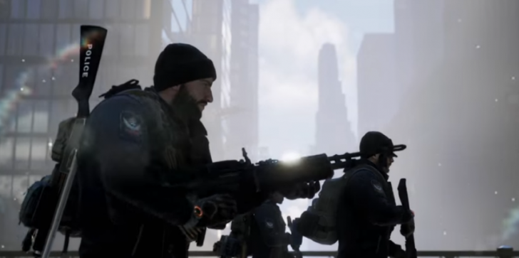 'Tom Clancy's The Division' Reviews, News & Update: Title Getting Good Feedback for Patches; Survival DLC Already Appraised? More Features, Gameplay Details