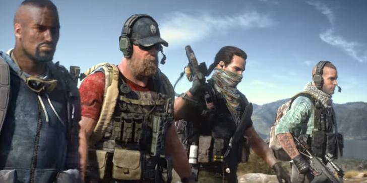 Tom Clancy's 'Ghost Recon: Wildlands' Release Date, News & Updates: Beta Confirmed, Here's How To Register