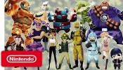 Nintendo 3DS Direct 9.1.2016