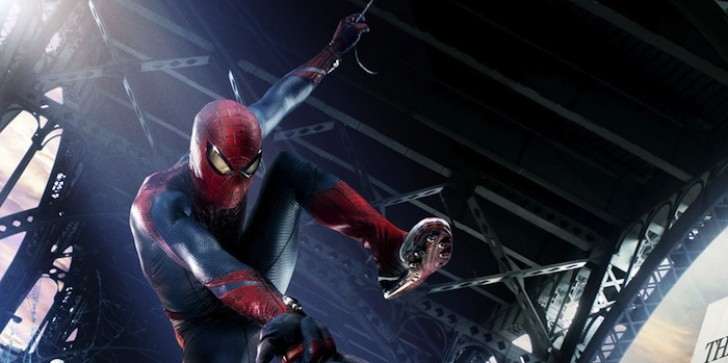 Spider-Man In Civil War? Sony And Marvel Team Up To Bring Hero To The MCU