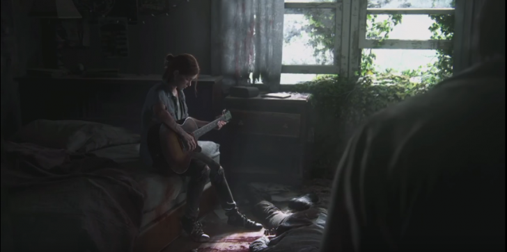 'The Last of Us 2' Finally Here, Anxious Fans Ecstatic For Its Release On June, 2017
