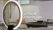 GE Smart Lamp Alexa Technology