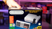 Urban Outfitters sells Nintendo Mini NES.