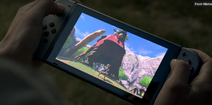 Nintendo Switch Release Date, Latest News & Update: PS4, Xbox & Sony Executives Praised Upcoming Hybrid Console