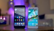 Google Pixel & Pixel XL Review!