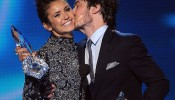 Ian Somerhalder talks Nina Dobrev's return and Elena's fate in