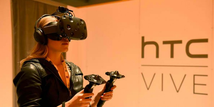 HTC Vive 2 Release Date, Specs, Latest News & Updates: Vive 2 Features Higher 4K Resolution & Will Be Released at CES. Details Here!
