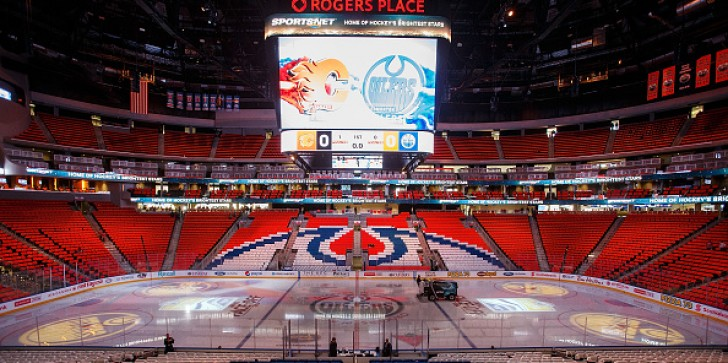 Apple & NHL In Talks To Bring iPads In Team Benches And Arenas