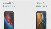 MOTO G5 / G5 Plus Smartphone 2017 - NEW Online Leaks - 03 Dec 2016