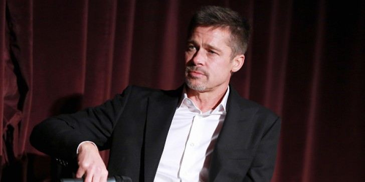 Brad Pitt Asks For Emergency Court Hearing: Judge Denies Brad Pitt's Request To Seal Documents