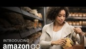 Technology News: Amazon Go Gives Shopping a Whole New Meaning!