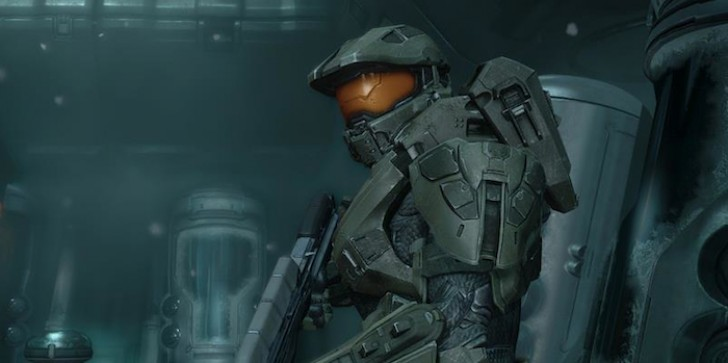 Halo 5 multiplayer options detailed via 343 Industries