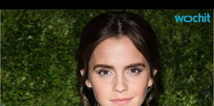 Emma Watson Rumors: She's Not the First Choice for the Upcoming Sci-Fi Thriller 'The Circle'
