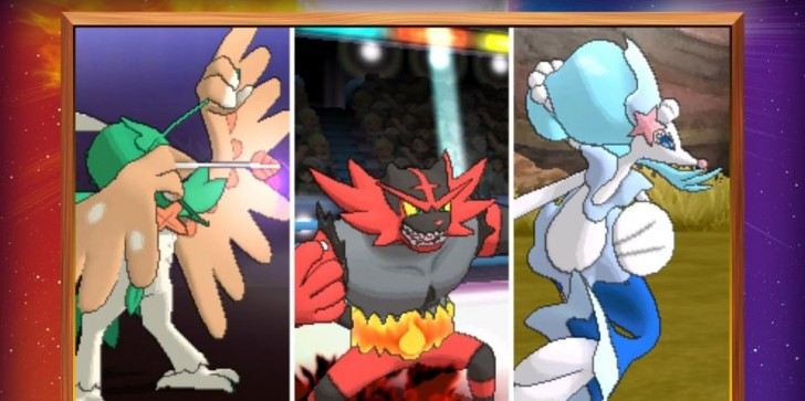 'Pokemon Sun and Moon' Latest News & Updates: Players Discover Walking Animations Within Game; Unused Files Reserved for 'Pokemon Stars'?