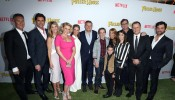 Premiere Of Netflix's 'Fuller House' - Arrivals