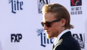 Premiere Screening Of FX's 'Sons Of Anarchy' - Arrivals