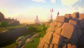 Yonder: The Cloud Catcher Chronicles - PlayStation Experience 2016: Debut Trailer | PS4
