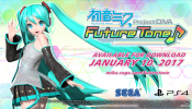Hatsune Miku Project DIVA Future Tone - Localization Teaser Trailer