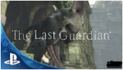 The last Guardian is finally released