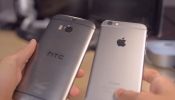 8 Reasons HTC One M8 is better than the iPhone 6!