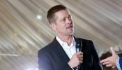 Brad Pitt and Angelina Jolie Divorce Update