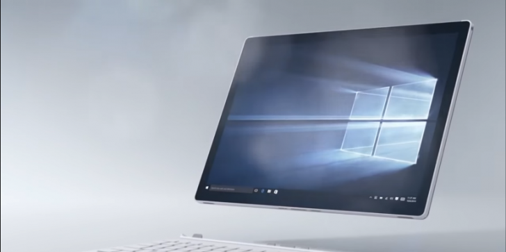 Microsoft Surface Pro 5 Release Date, Specs and Updates: Kaby Lake Core i7 Coming in Next Release; Will it Launch Next Year