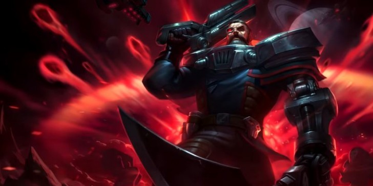 'League of Legends' Latest News & Updates: Patch 7.1 Release Date & Major Updates Contained In It To Be Released Next Year!