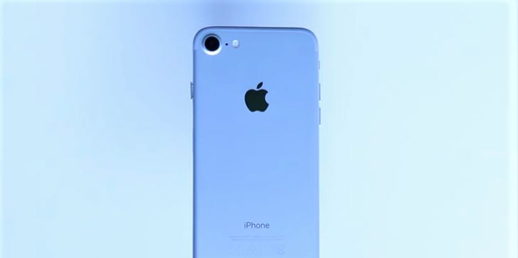 iPhone 7s Specs, Rumors, Latest News & Update: Apple iPhone 7s Is Rumored To Retain iPhone 7 Design; Is Apple Working On A Waterproof iPhone 8?