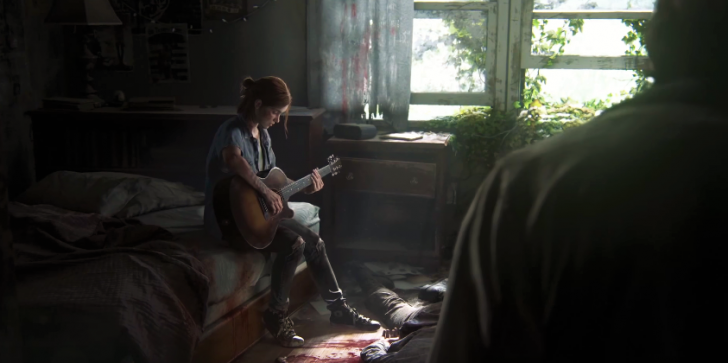 'The Last of Us Part II' Gameplay, Latest News & Update: Everything You Have To Know About The New Game, Including Ellie's Tattoo