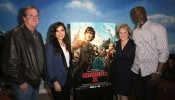 'How To Train Your Dragon 2' Special Screening And Q&A