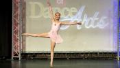 Maddie Ziegler - Ballerina