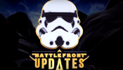 Star Wars Battlefront: Playable TIE Striker Mod & Hero Blast Details!