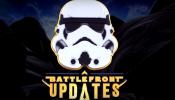 Star Wars Battlefront: Playable TIE Striker Mod & Hero Blast Details!