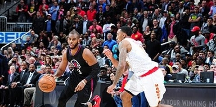 NBA News: Chris Paul to Team Up with LeBron James, Carmelo Anthony?