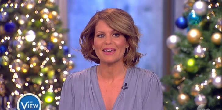 Candace Cameron Bure Tired Of Being A Superwoman; Leaves ABC's