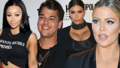 Blac Chyna is in no mood to celebrate holidays with Kardashian siters