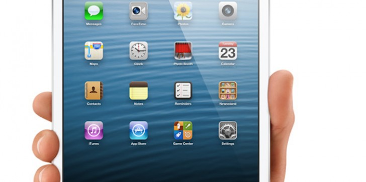 Apple To Release Two Retina Display iPad mini Versions As Early As in Q3 And In Early 2014 [RUMOR]