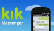 How To Setup And Use kik messaging Apps