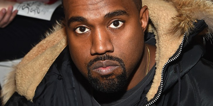 Kanye West In Public For The First Time Since Breakdown; New Nintendo-Themed Album TurboGrafx 16 On The Works