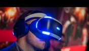 Hands-On: Sony PlayStation VR Hardware and Games!