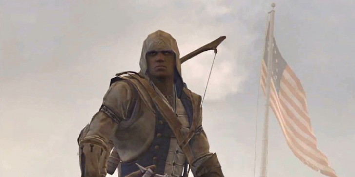 The New Assassin's Creed American Saga Gives European Players A Healthy Dose Of America For Last-Gen Systems