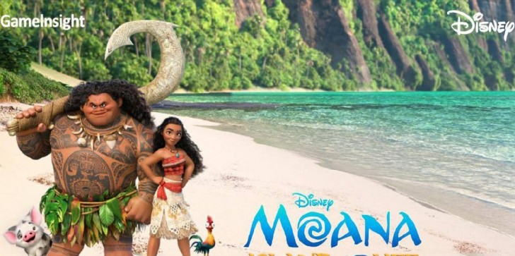 'Moana Island Life'  News & Update: Perfect Game For Kids & Adults Who Loves Living At The Beach