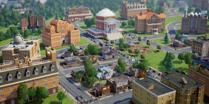 SimCity Offline Mode Incoming, All Mods Meeting Guidelines Now Supported