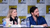 Comic-Con International 2016 - 'Once Upon A Time' Panel