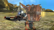 Monster Hunter XX - Renkin Style Trailer | 3DS