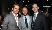 USA Network and Mr Porter.com Present 'A Suits Story'